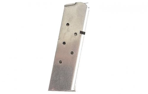 Springfield 1911-A1 Magazine Stainless .45 ACP 7Rd