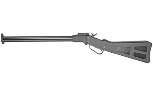 """TPS ARMS M6 TAKEDOWN 17HMR/410 3"""" 18.25"""