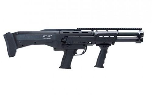 Standard Manufacturing Company DP12, Black, 12GA, 18.875-Inch 10RD CA Compliant model