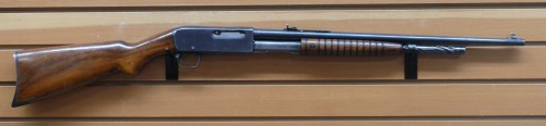 "USED REMINGTON 32REM  M14 22"" RIFLE"