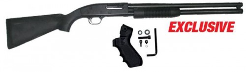 Maverick Arms 12 gauge Shotgun 20 inch 8 Shot 3in Chamber 31047