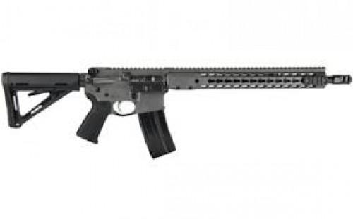 Barrett REC7 DI Black 6.8 SPC 16-inch 30Rds