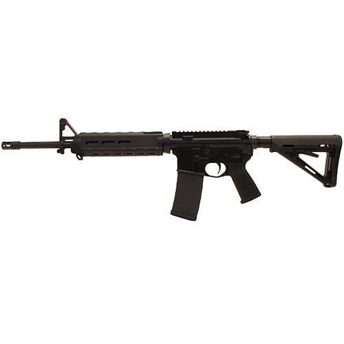 Del-Ton Sierra 316 MLOK Black 5.56 NATO / .223 Rem 16-inch 30rd