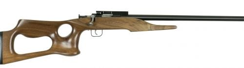 Ksa Barracuda 22lr 16.125 1rd