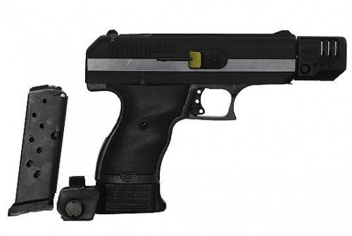 Hi-Point Firearms Semi-Automatic