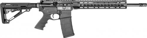 "CORE15 Hogue Keymod AR-15 Semi Auto Rifle 5.56 NATO 16"" Barrel 30 Rounds Black"