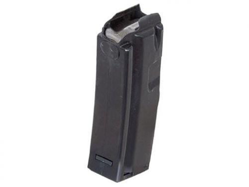 Heckler and Koch Magazine SP5K 9mm Black 15 Rounds