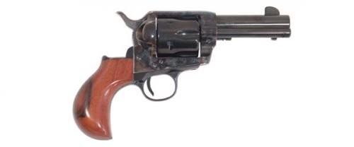 Cimarron Firearms Frontier .45LC 3.5-inch BH PRE-W