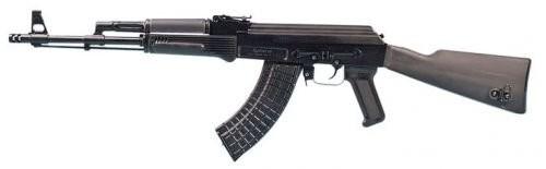 Arsenal Inc SAM7R AK-47 Rifle 7.62x39mm 16in 10rd Black SAM7R-61