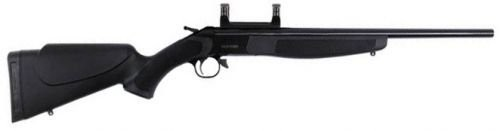 CVA CVA HUNTER 7MM-08 CMPT BLU/BLK