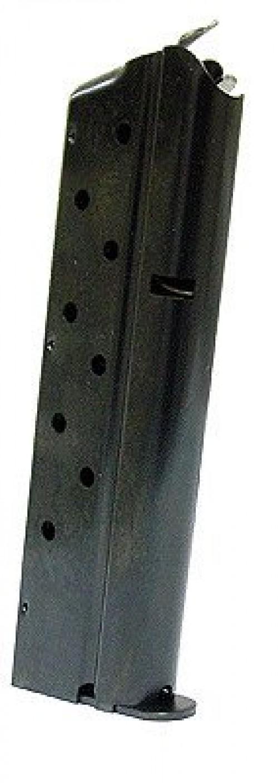 Colt MAG GOVT GC CC DBL EAGLE 45ACP 8RD BLUE