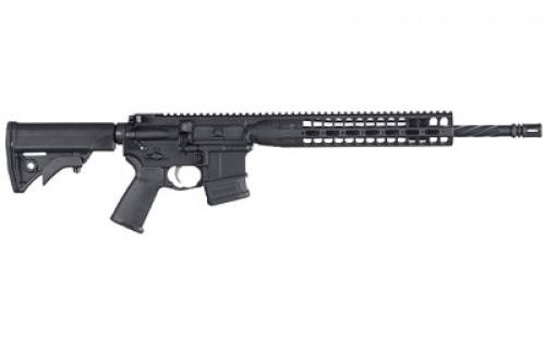 LWRC DI Rifle Black 5.56 / 223 16.1 Inch barrel Maryland/Colorado Compliant