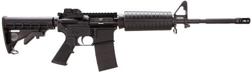 Windham Weaponry MPC-RF Black .223 / 5.56 NATO 16-inch 30Rd Flat Top Rear Flip Sight