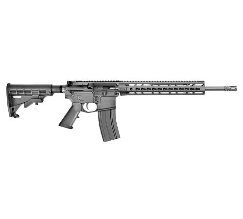 Core 15 Keymod Scout Black .223 / 5.56 NATO 16-inch 30Rd