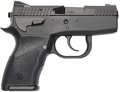 KRISS SPHINX SDP 9MM SUBCOMP ALPHA 13RD