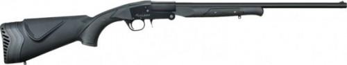 "Midland Backpack Shotgun Break Action 20 Gauge 26"" Barrel 3"" Chamber 1 Round Synthetic Stock Blue Finish"