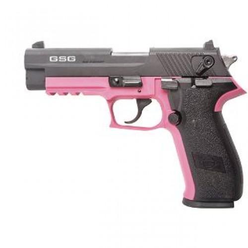 Ati Gsg Firefly Hga 22lr 4 Pink 10rd