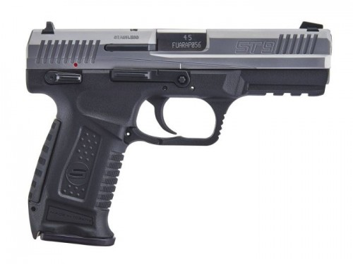 SAR Arms ST45 45ACP Stainless 12rd Pistol - ST45ST ST45ST
