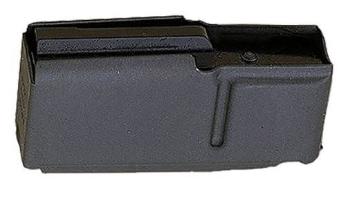 Browning BAR MK2 / BPR, 270 WIN, 25-06 REM, 30-06 Spfd Rifle Magazine, Black, 4 Round 112025024-4RD