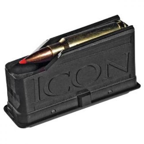 Thompson Center Magazine ICON and P-HTR 204 and 223