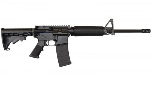 Armalite Eagle Arms Eagle-15 Black .223 / 5.56 NATO 16-inch 30rd