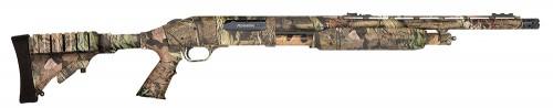 DICKINSON ARMS XX3D 12GA 18 1/2 TAC STK PIC RAIL