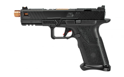 Zev Technologies OZ9-STD-B-BRZ-TH OZ9 9MM PISTOL BRNZ BRL