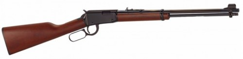 Henry Lever-Action Rimfire Rifles - White