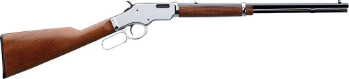 Taylors and Co 2045 UBERTI SCOUT Lever Action Rifle 15rd 22LR