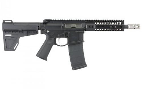 2A Armament BALIOS-LITE Gen 2 Black 300 Blackout 8-inch 30 Rounds