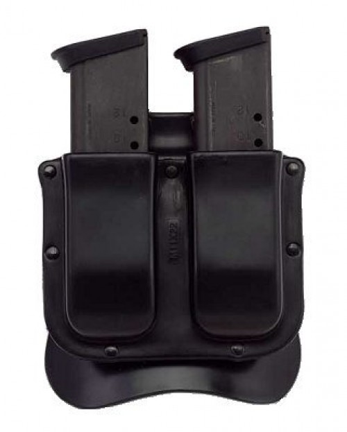 Galco M11X22 Matrix Double Magazine 9/40 Black