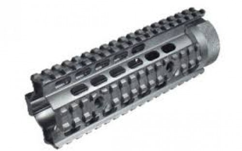 "Mission First Tactical TEKKO METAL KEYMOD 6"" RAIL"