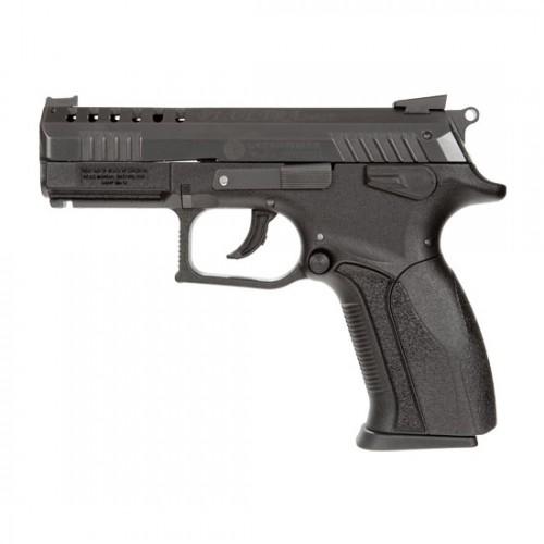 """Pistol Grand Power P1 Ultra MK12 9mm Luger 3.7"""" Barrel Blue SA/DA 15 Rounds"""