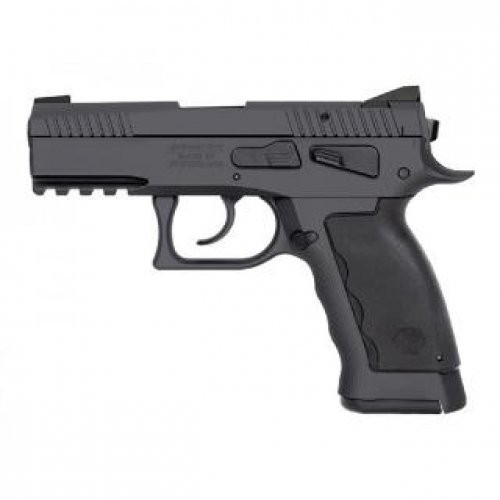 Kriss Sphinx Sdp 9mm Comp Grey Duty Dasa 17rd