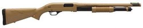 Winchester SXP Dark Earth Defender 20 GA 18-Inch 5Rd