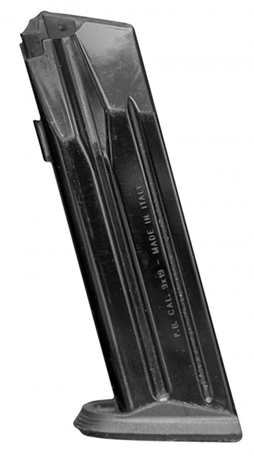 Beretta APX Centurion Magazine .40 SW 10Rds